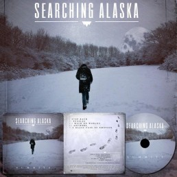 EP Artwork for Searching Alaska