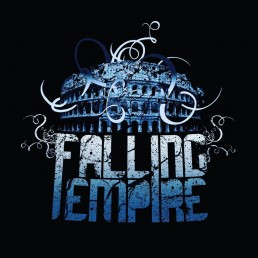 Logo and T-shirt design for Falling Empire